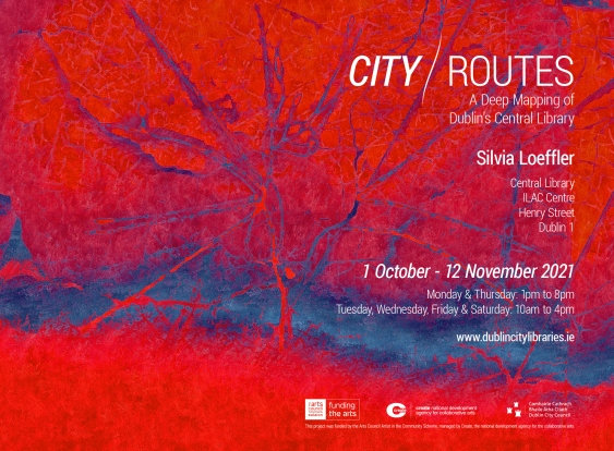 Poster_City Routes